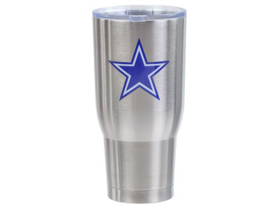 Dallas Cowboys 32oz Stainless Steel Keeper