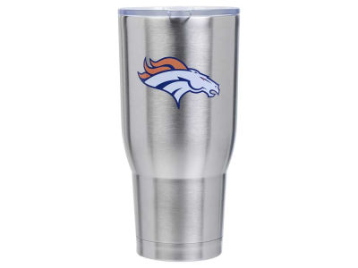 Denver Broncos Memory Company 32oz Stainless Steel Keeper