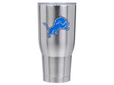 Detroit Lions 32oz Stainless Steel Keeper