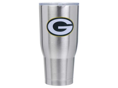 Green Bay Packers 32oz Stainless Steel Keeper