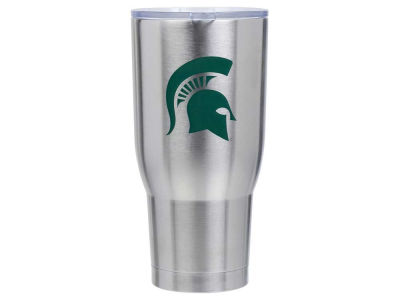 Michigan State Spartans 32oz Stainless Steel Keeper