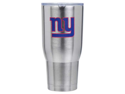 New York Giants Memory Company 32oz Stainless Steel Keeper