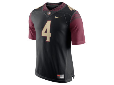 Florida State Seminoles #4 Nike NCAA Men's Limited Football Jersey
