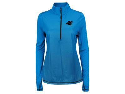 Carolina Panthers Majestic NFL Women's Play Action Pullover Jacket