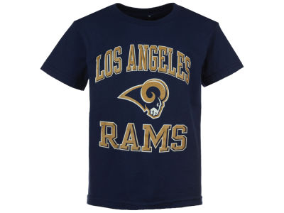 Los Angeles Rams Outerstuff NFL Kids Ovation T-Shirt