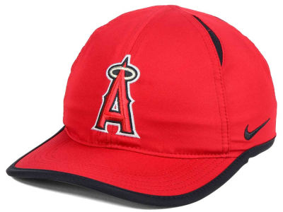 Los Angeles Angels Nike MLB Dri-Fit Featherlight Adjustable Cap