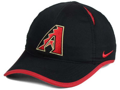 Arizona Diamondbacks Nike MLB Dri-Fit Featherlight Adjustable Cap