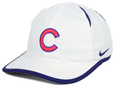 Chicago Cubs Nike MLB Dri-Fit Featherlight Adjustable Cap