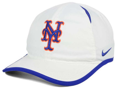 New York Mets Nike MLB Dri-Fit Featherlight Adjustable Cap
