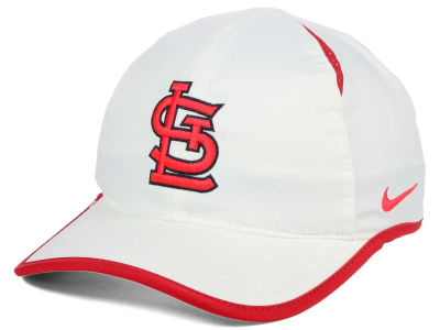 St. Louis Cardinals Nike MLB Dri-Fit Featherlight Adjustable Cap