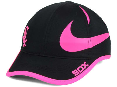 Chicago White Sox Nike MLB Women's Featherlight Adjustable Cap