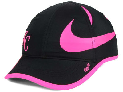 Kansas City Royals Nike MLB Women's Featherlight Adjustable Cap