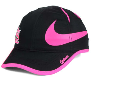 St. Louis Cardinals Nike MLB Women's Featherlight Adjustable Cap