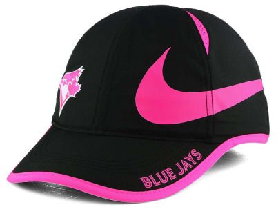 Toronto Blue Jays Nike MLB Women's Featherlight Adjustable Cap