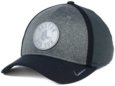 Boston Red Sox Nike MLB Reflective Swooshflex Cap