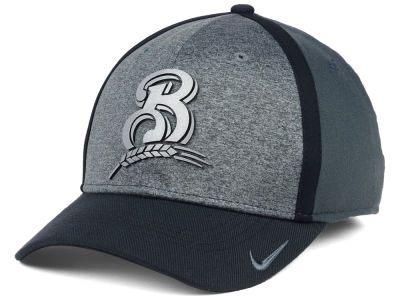 Milwaukee Brewers Nike MLB Reflective Swooshflex Cap