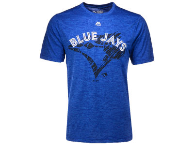 Toronto Blue Jays Majestic MLB Men's Razoredge T-Shirt