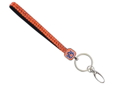 Auburn Tigers NCAA Bling Key Strap
