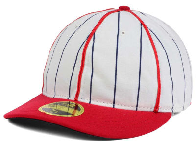 St. Louis Cardinals New Era MLB 2016 Turn Back The Clock 59FIFTY Cap