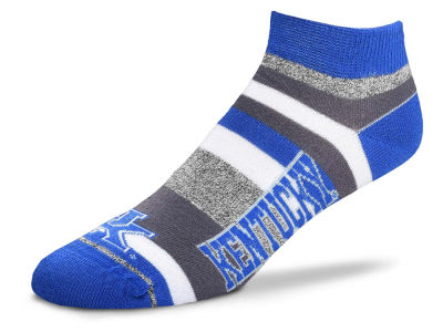 Kentucky Wildcats Women's Mountain Stripe Sock