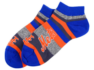 New York Mets Women's Mountain Stripe Sock