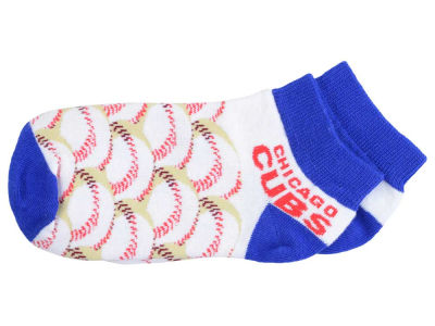 Chicago Cubs Youth Baseball Stack Socks