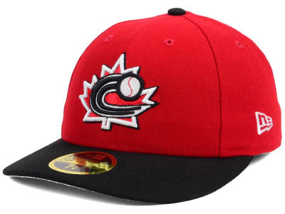 Canada New Era 2017 World Basball Classic 59FIFTY Cap