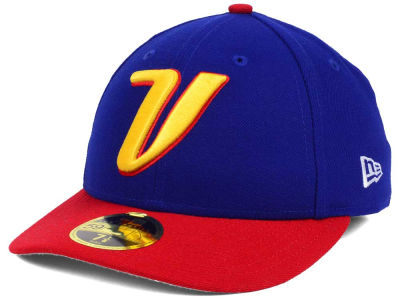 Venezuela New Era 2017 World Basball Classic Low Profile 59FIFTY Cap