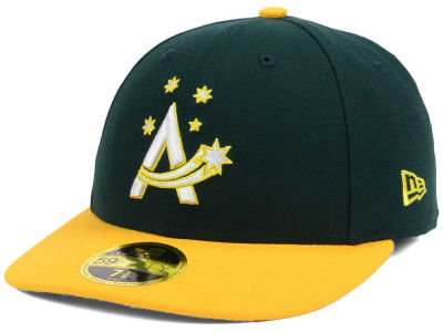 Australia New Era 2017 World Basball Classic Low Profile 59FIFTY Cap