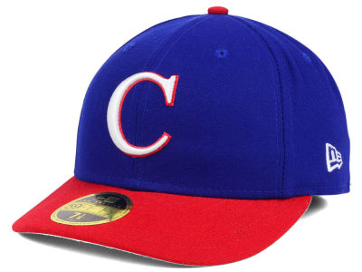 Cuba New Era 2017 World Basball Classic Low Profile 59FIFTY Cap