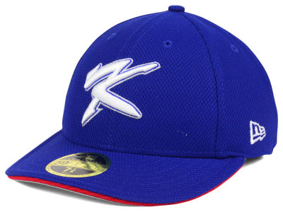 South Korea New Era 2017 World Basball Classic 59FIFTY Cap