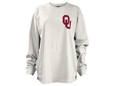 Oklahoma Sooners Pressbox NCAA Women's Fight Song Sweeper