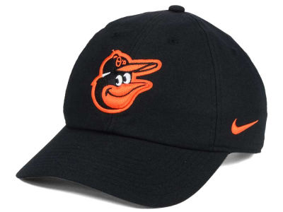 Baltimore Orioles Nike MLB Dri-Fit H86 Stadium Cap