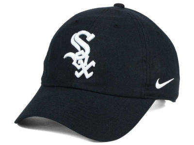 Chicago White Sox Nike MLB Dri-Fit H86 Stadium Cap