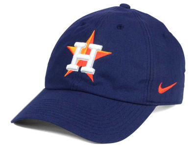 Houston Astros Nike MLB Dri-Fit H86 Stadium Cap