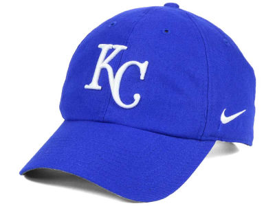 Kansas City Royals Nike MLB Dri-Fit H86 Stadium Cap