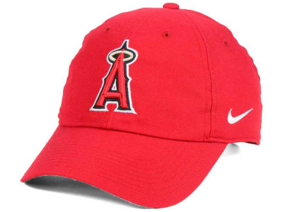 Los Angeles Angels Nike MLB Dri-Fit H86 Stadium Cap