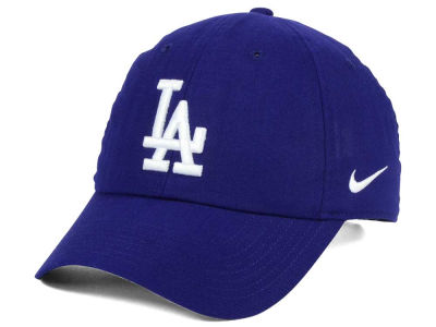 Los Angeles Dodgers Nike MLB Dri-Fit H86 Stadium Cap