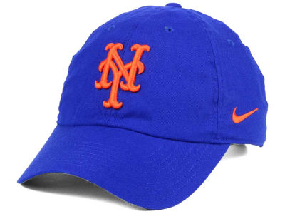 New York Mets Nike MLB Dri-Fit H86 Stadium Cap