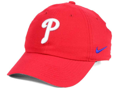 Philadelphia Phillies Nike MLB Dri-Fit H86 Stadium Cap