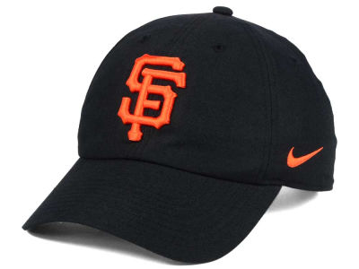 San Francisco Giants Nike MLB Dri-Fit H86 Stadium Cap
