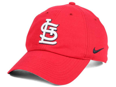 St. Louis Cardinals Nike MLB Dri-Fit H86 Stadium Cap
