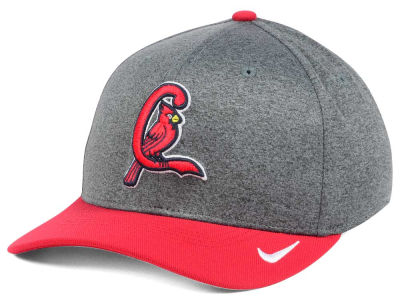 St. Louis Cardinals Nike MLB Hight Tail 2Tone Flex Cap