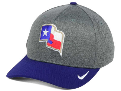 Texas Rangers Nike MLB Hight Tail 2Tone Flex Cap