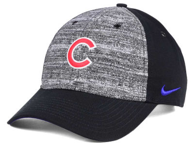Chicago Cubs Nike MLB New Day Easy Adjustable Cap