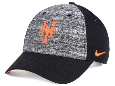 New York Mets Nike MLB New Day Easy Adjustable Cap