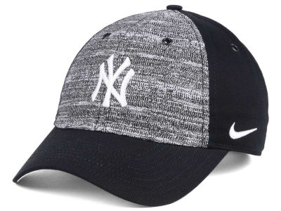 New York Yankees Nike MLB New Day Easy Adjustable Cap