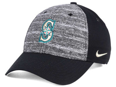 Seattle Mariners Nike MLB New Day Easy Adjustable Cap