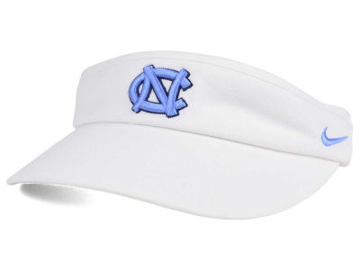 North Carolina Tar Heels Nike Sideline Dri-Fit Visor Chase