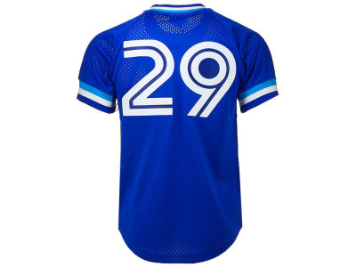 Toronto Blue Jays Joe Carter MLB Men's Alumni Jersey